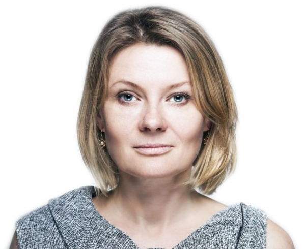 Dr Agnieszka Golec de Zavala