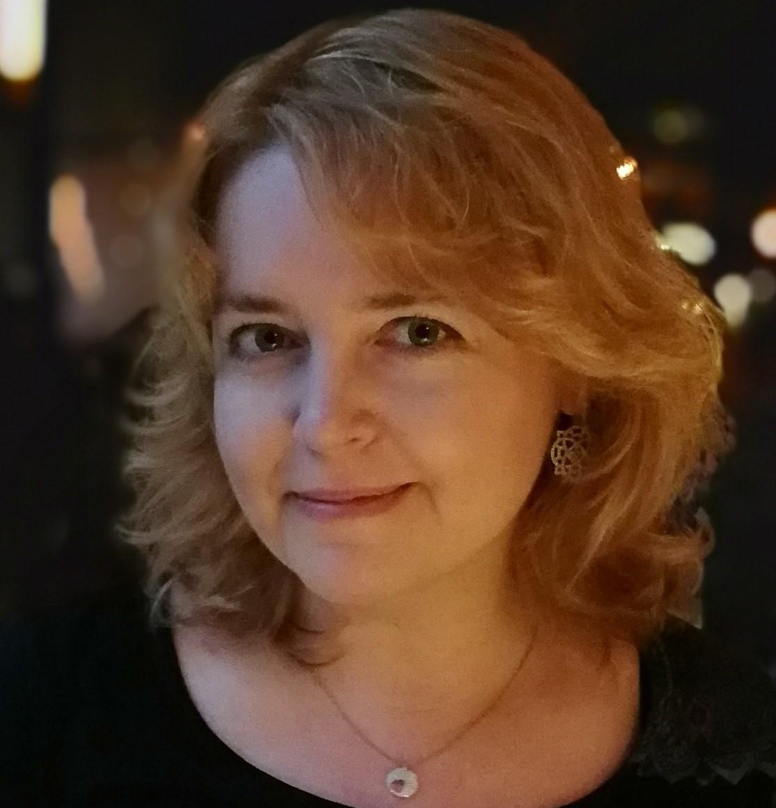 Katarzyna Hamer