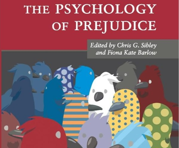 McFarland, S. (2017). Identification with all humanity: The antithesis of prejudice, and more. In S. G. Sibley & F, K. Barlow (Eds.), Cambridge Handbook on the Psychology of Prejudice (pp. 632-654). New York: Cambridge University Press.
